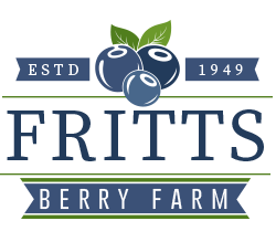 Fritts Berry Farm Logo
